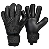 Best Goalkeeper Gloves - Renegade GK Fury Nightfall Roll Cut Level 4 Review