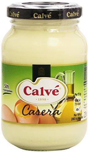 Calvé Mayonesa, 225ml