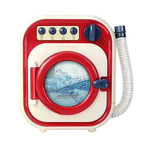 T TOOYFUL Kinderwaschmaschine So Tun,...