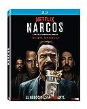 Narcos - Temporada 3 [Blu-ray]