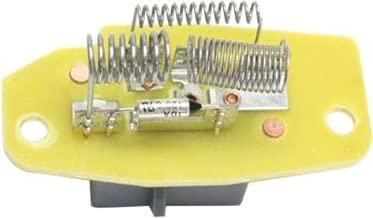 Blower Motor Resistor for Ford Aerostar, Bronco, E-Series, E-350 SD, E-450
