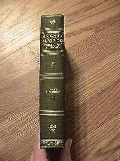 Harvard Classic - Shelf of Fiction # 14 - 1917 Edition