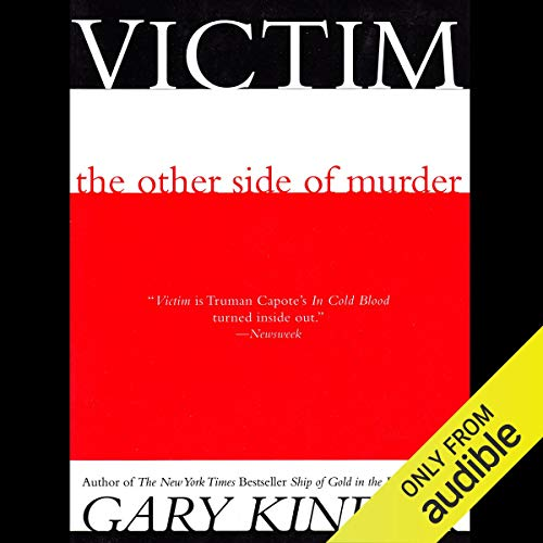 Victim  By  cover art