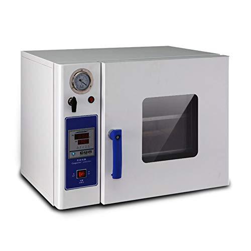 ZHAODALEI Vakuumtrockenofen Labor Elektrische Heizung Konstante Temperatur Vakuumtrockenbox Industrietrockner für hohe Temperaturen