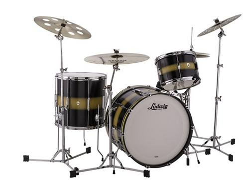 Ludwig Drum Set (L6123LX)