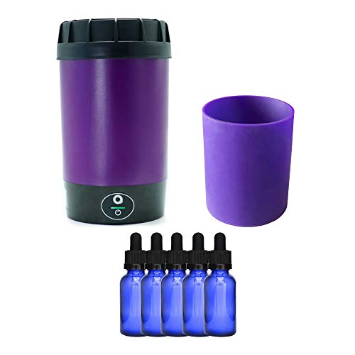Ardent Nova Lift Decarboxylator, Ardent Silicone Infusion Sleeve, & 420 Focus Droppers (x5)