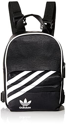 adidas BP Mini Sports Backpack, Mujer, Black, NS