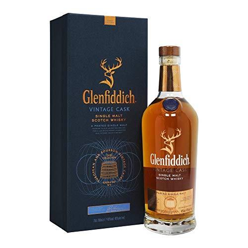 GLENFIDDICH Cask Collection - Vintage Cask - Whisky - 1L - ES