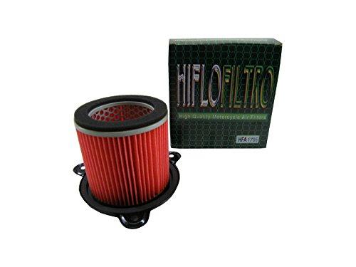 Filtro de aire HiFlo hfa1705para Honda