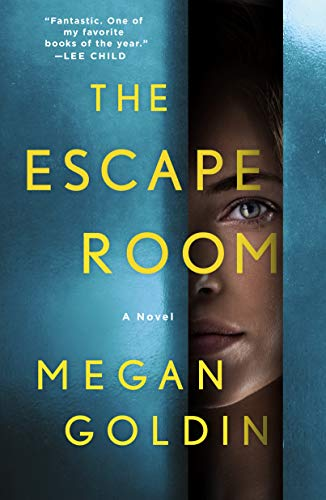The Escape Room: A Novel (English Edition)