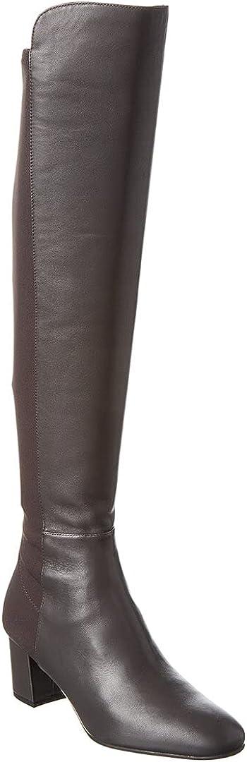 Stuart Weitzman Gillian 60 Leather Over-The-Knee sale Boot [Alternative dealer]