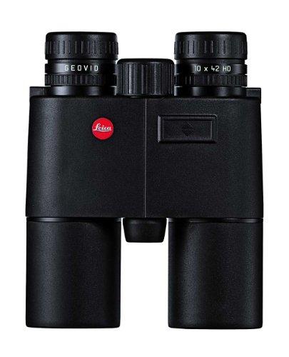 Leica 40039 Geovid 10 x 42 HD Laser Rangefinder Binocular