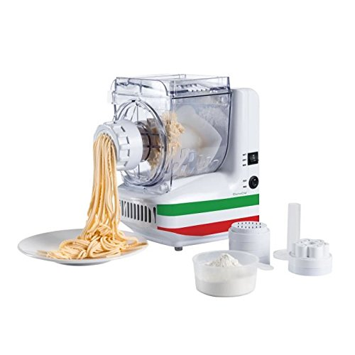 Livoo DOP101 Machine à Pâtes Fra...