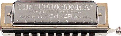 Hohner Harmónica 260 / 40 C Chromonica