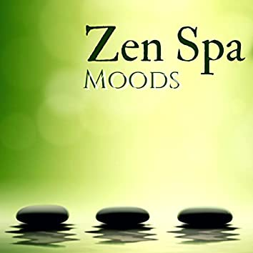 Zen Spa Moods - Gold Wellness Music to Find Balance in Life, Yoga Relaxation Meditation Songs