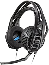 Plantronics rig 500E Lightweight E-Sports Edition Gaming Headset with Surround Sound, 1lb