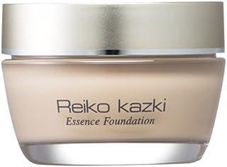 かづきれいこ エッセンスファンデーション イエローベージュ<2>普通~健康的な肌色 「かづきイエロー」を配合。スキンケアとベースメイクが同時に叶う美容液ファンデーション。
