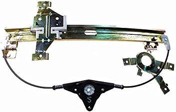 Premier Gear PG-748-915 Window Regulator fits Nissan Passenger Side Rear with Power Window Motor