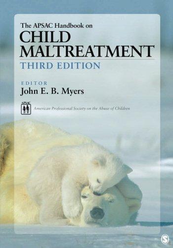 The APSAC Handbook on Child Maltreatment (Volume 3)