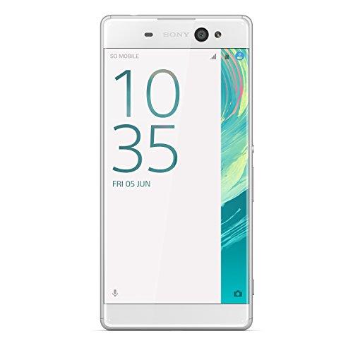 Sony Xperia XA Ultra unlocked smartphone,16GB White (US Warranty)