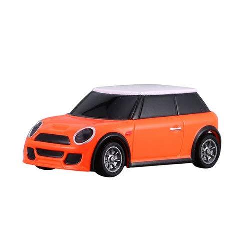 Modeen 1:76 Turbo Racing RC Car Mini Kit de Coche RTR de...