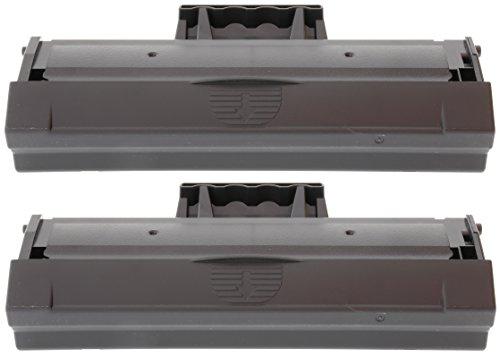 TONER EXPERTE® 2 Toner compatibili per MLT-D101S (1500 pagine) Samsung ML-2160 ML-2165 ML-2168 SCX-3400 SCX-3405 SCX-3405FW SCX-3405F SCX-3405W ML-2161 ML-2162 ML-2164W ML-2165W ML-2168W SF-760P