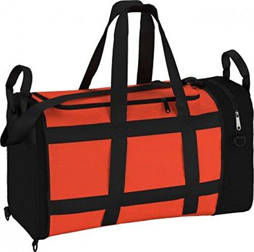 adidas 2 in 1 : Tragetasche oder Sporttasche in Einem