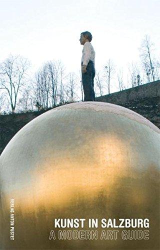 Kunst in Salzburg: A Modern Art Guide