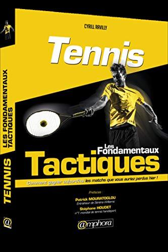 livre tennis