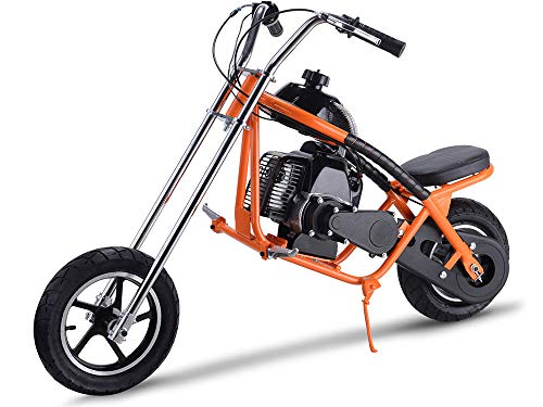 SAY YEAH Gas Scooter 49cc...