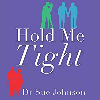 Couverture de Hold Me Tight