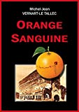 Orange sanguine (French Edition)