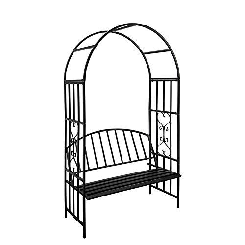 Best steel garden arch