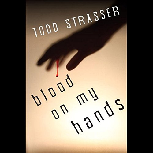 Blood on My Hands audiobook cover art