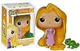 Enredados Funko POP Figura Rapunzel & Pascal 9 cm...