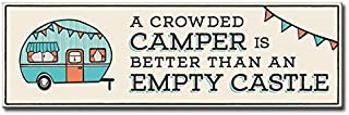 My Word! A Crowded Camper is Better Than an Empty Castle-5