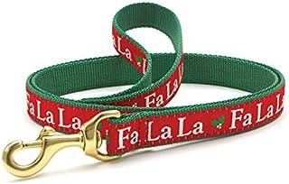Up Country FAL-L-W Fa La Lead Wide Dog Lead 1 Inch 400 g