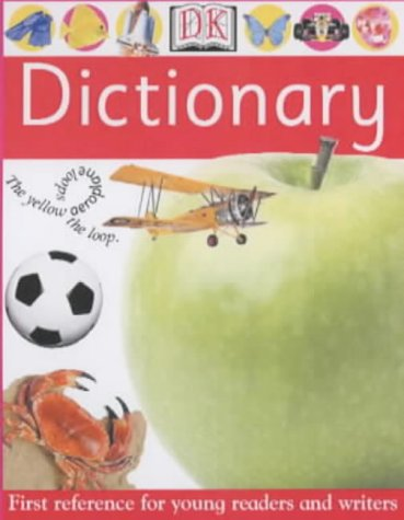 Dictionary (First Reference)