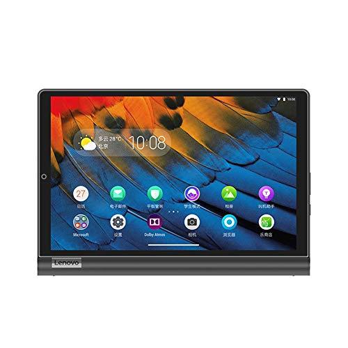 Kepuch 2 Pack Gehärtetes Glas Bildschirmschutz für Lenovo Yoga Tab 5/Yoga Smart Tab YT-X705F