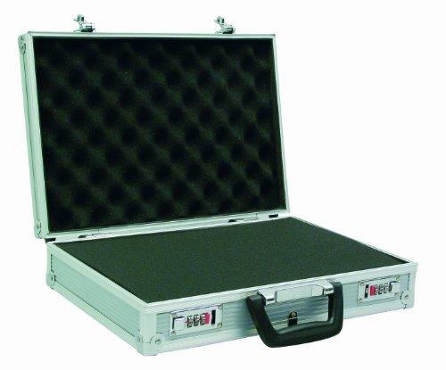 Viso STC901P - Caja de herramientas (interior de gomaespuma)