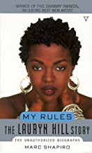 My Rules:The Lauryn Hill Story