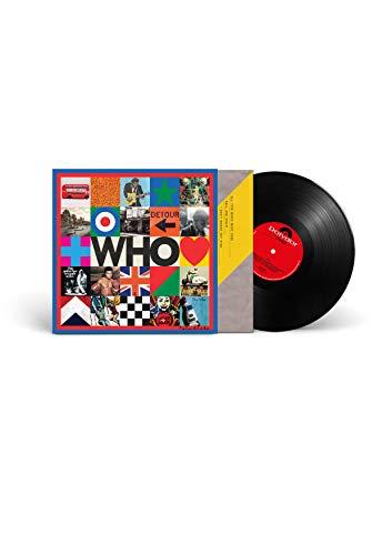 WHO [Vinyl LP]