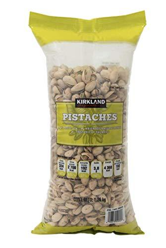 Pistaches Precio marca Kirkland