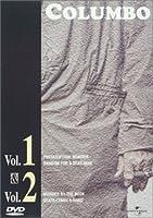 刑事コロンボ 完全版 Vol.1&Vol.2セット [DVD]