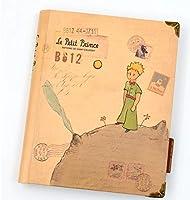 日本未発売!クラシック復刻盤 星の王子さま手帳 プランナー 日記 2021 Le Petit Prince schedule&diary&planner【type:Sprout on a small star】