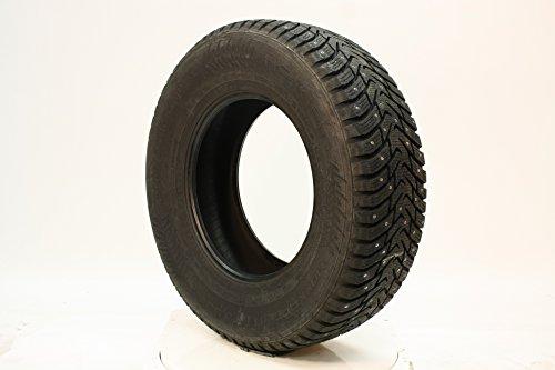 Nokian–hkpl8SUV Spiked XL 245/65R17111T–Neumáticos de invierno (4x 4)