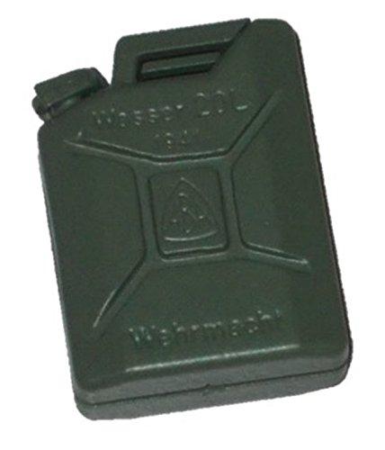 1/16 Wehrmacht Wasserkanister