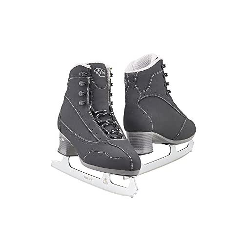 Jackson Ultima Softec Elite Womens/Girls Figure Ice Skates - Womens Size 6