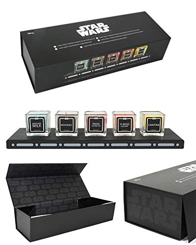 Star Wars: New Hope Candle Set Limited Edition
