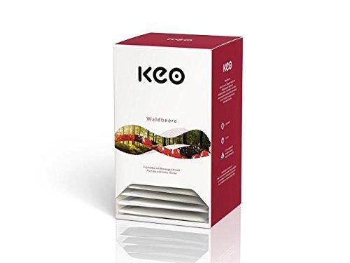 Keo Tee - WALDBEERE - Pyramidenbeutel 20x3,0g